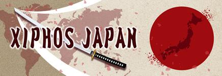 JP Xiphos-Japan